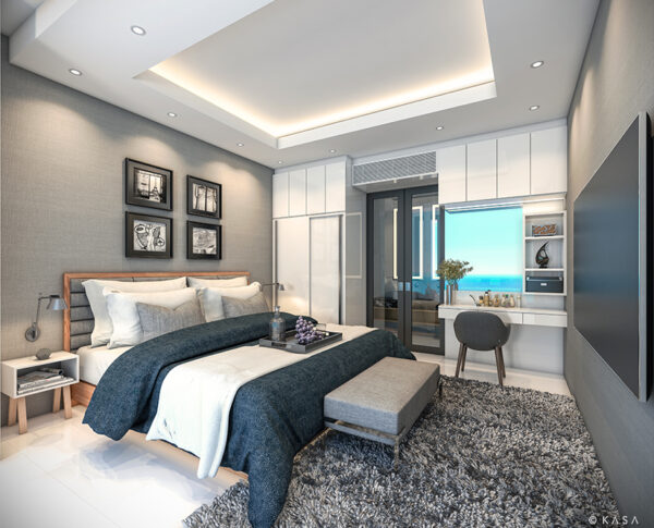 Bedroom-DUNE-Residence-1-2-Villas
